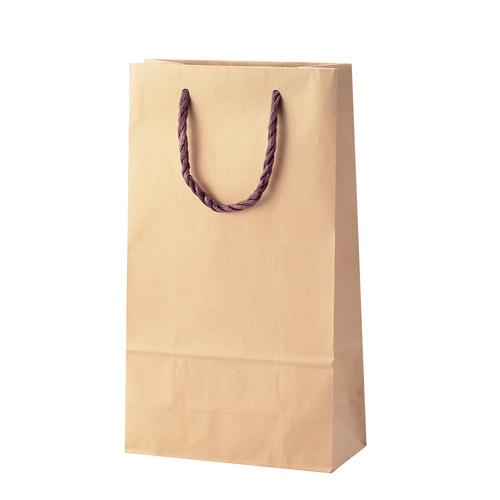 (K-352)ワイン2本用手提袋 100枚