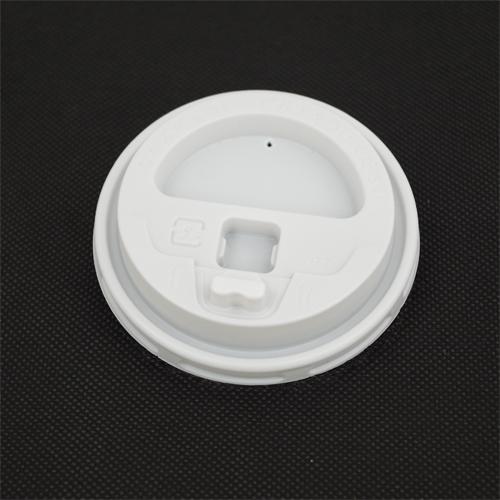 業務用 デキシー73パイ用ステイオンタブリッド(白)(蓋)2000枚
