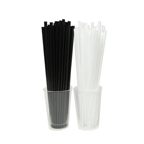 ストレートストロー(裸4.5×210mm) 20000本