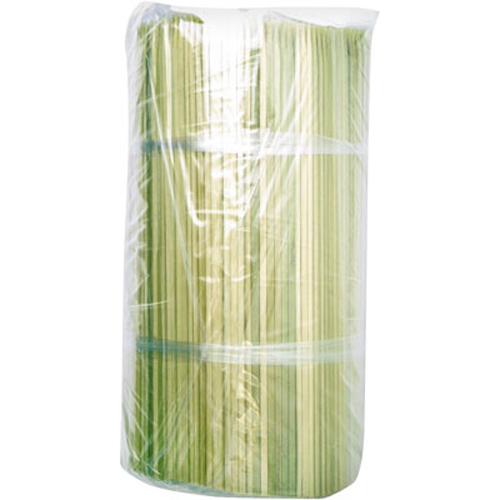 竹串 (角串) 皮付 3×3×210mm 10000本