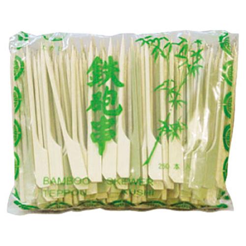竹串 (鉄砲串) 9cm 20000本