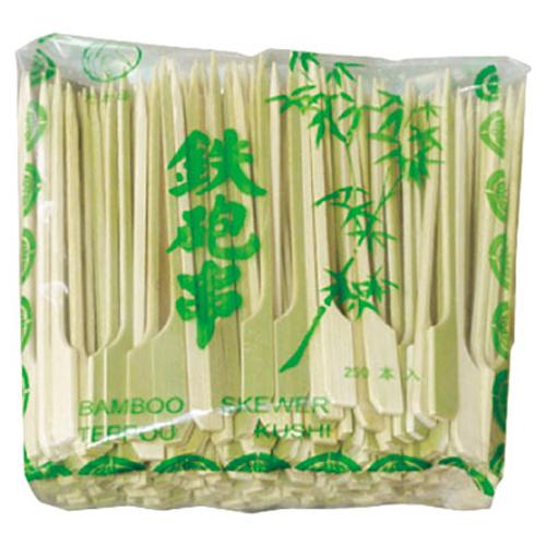 竹串 (鉄砲串) 12cm 20000本