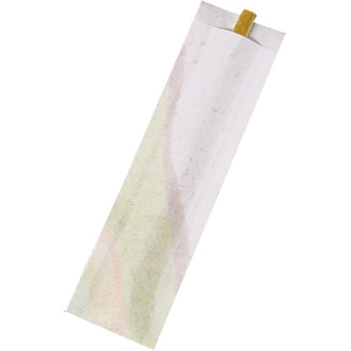 黒文字楊枝袋入 2.5×2.5×60mm ウグイス 500本
