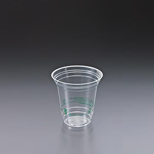旭化成パックス プラスチックカップ バイオマスエコカップ BIG-361DP 500個