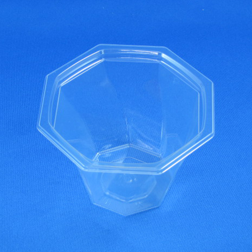 リスパック プラスチック容器 ニュートカップNT 105-300B 1200個