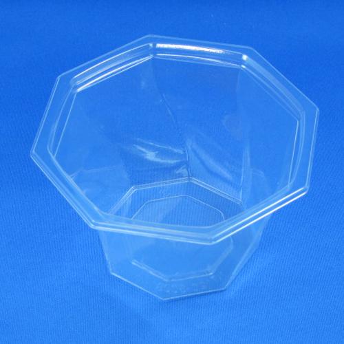 リスパック プラスチック容器 ニュートカップNT 120-500B 800個