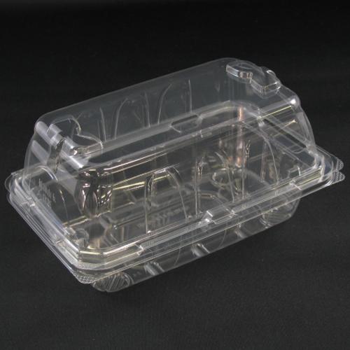 リスパック 嵌合フードパック バイオニュート エコハパック NK 18-11 FH 600枚