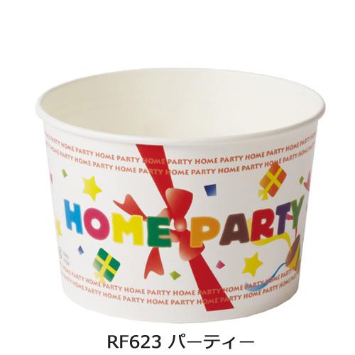 RF623 ロールFカップ パーティ 600枚