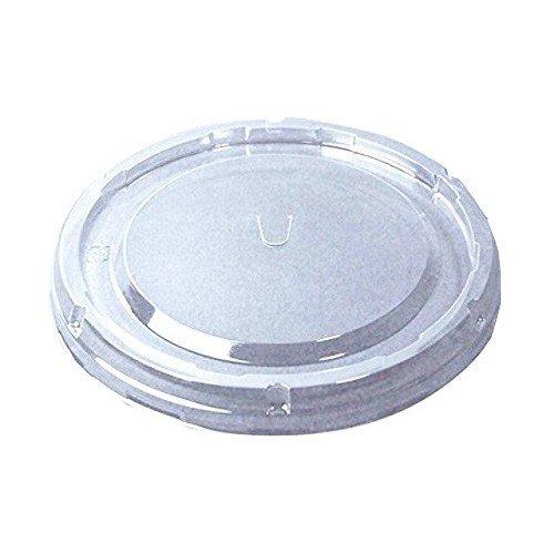 日本デキシー レリーフカップ用蓋 144ΦリッドOPS 1800枚