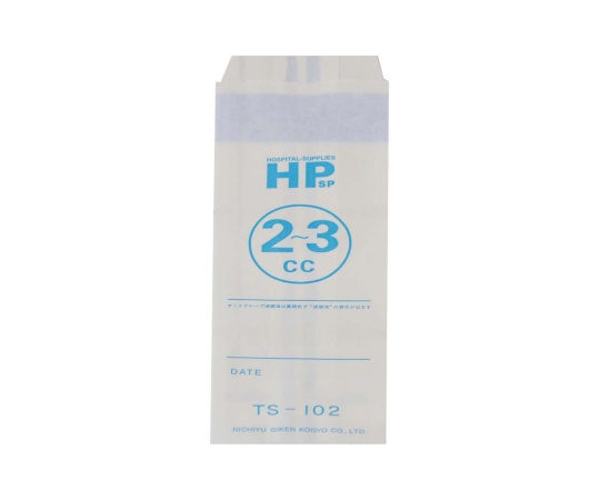 HP滅菌バッグ 70×270mm 約740枚