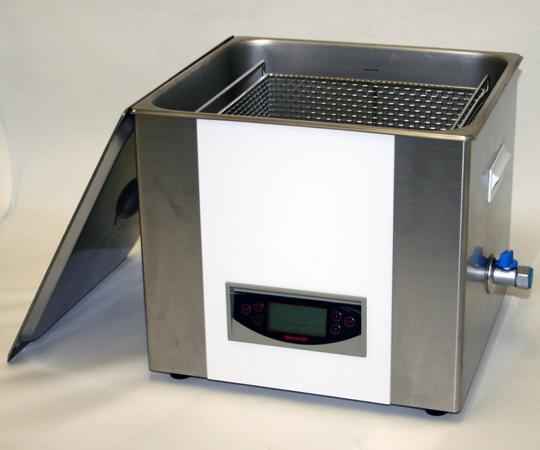 超音波洗浄器 355×325×312mm UT-306H