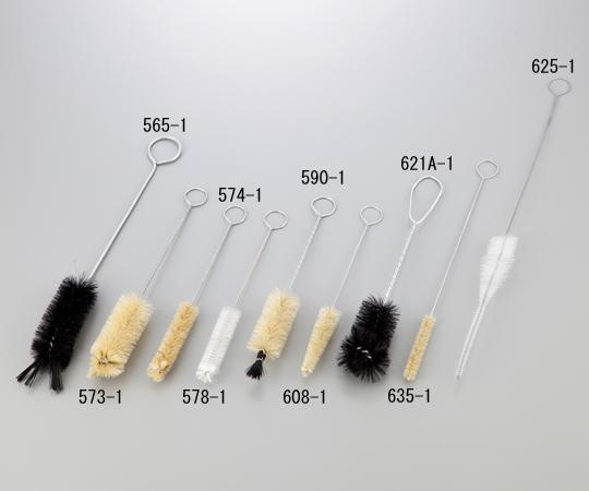 ブラシ 試験管用 240×23×95mm