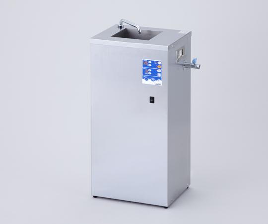 縦型超音波洗浄器 410×330×815mm MUC-ZJT