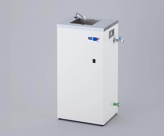 縦型超音波洗浄器 410×330×815mm MUC-ZJT-E