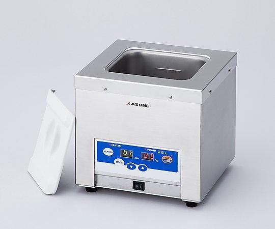 超音波洗浄器 234×221×223mm ASU-2M