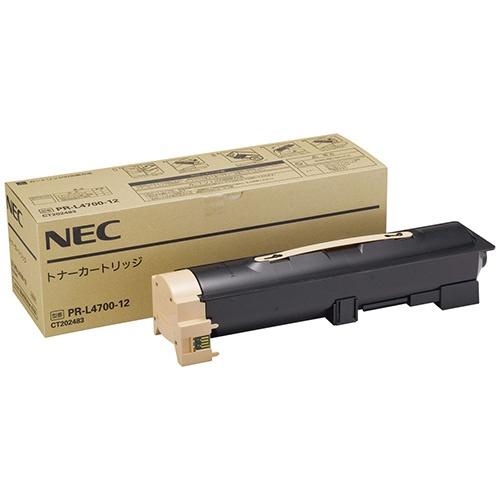 純正NEC PR-L4700-12