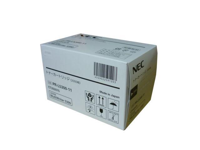 純正NEC PR-L5300-11