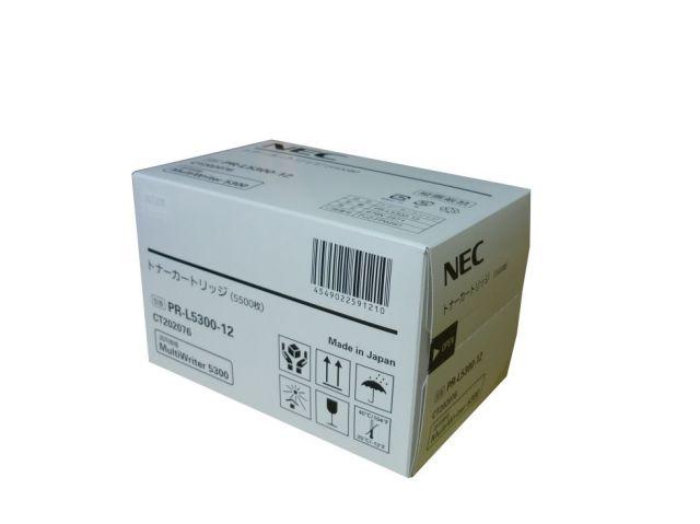 純正NEC PR-L5300-12