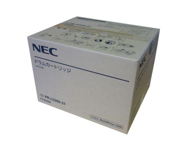 純正NEC PR-L5300-31 ドラム
