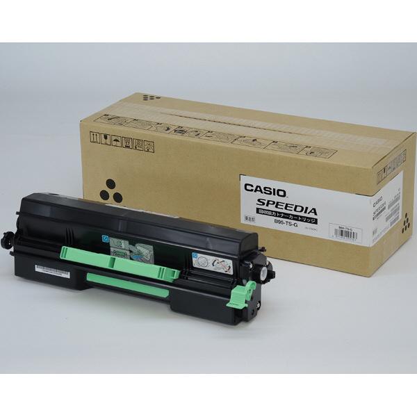 純正CASIO B95-TS-G 回収協力トナー