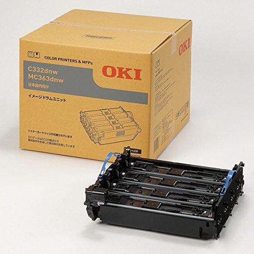 純正OKI ID-C4SP イメージドラム