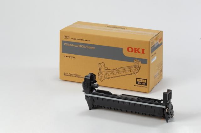 純正OKI DR-C4BK イメージドラム ブラック