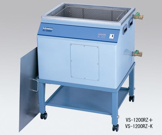 卓上大型超音波洗浄器 670×575×504mm VS-1200RZ