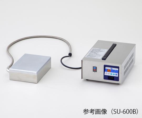 超音波洗浄器 295×420×175mm 投込み型 SU-600A