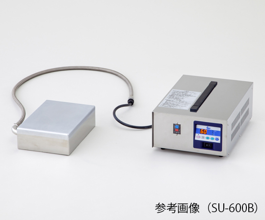 超音波洗浄器 290×270×165mm 投込み型 SU-300B