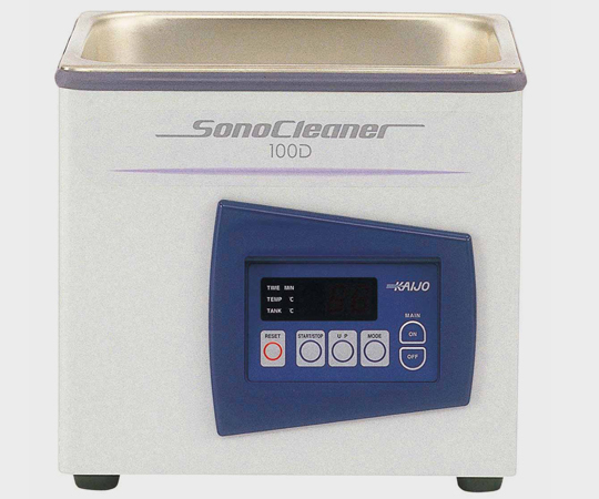 ソノクリーナーDシリーズ 247×209×234mm 100D