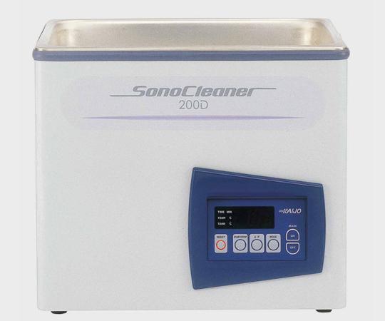 ソノクリーナーDシリーズ 324×264×289mm 200D