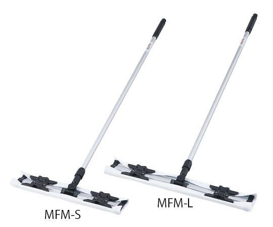 ベルクリンモップMFM-S用 交換スポンジSM-SK 1入