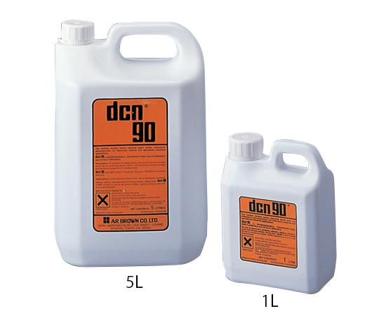 RI洗浄液 DCN90 5L
