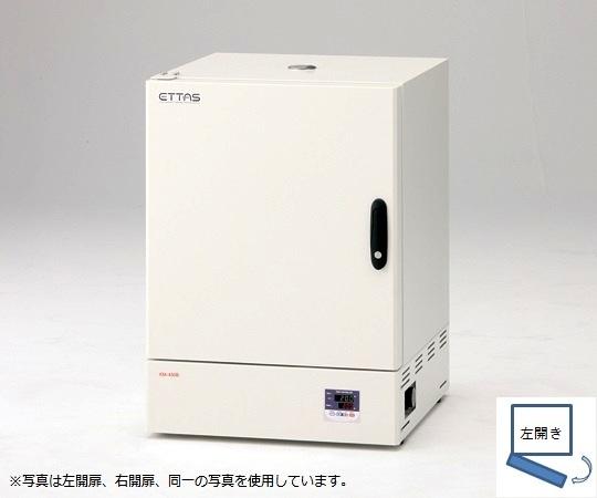 乾熱滅菌器(左開き扉)KM-600B