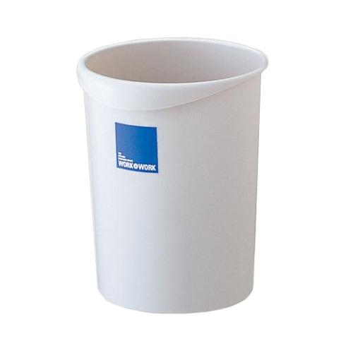 ゴミ箱 丸 18L