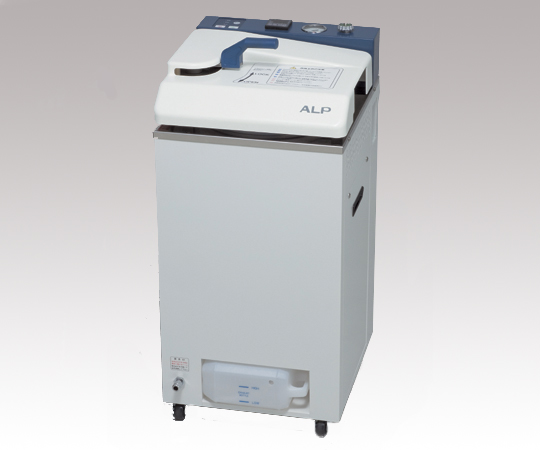 高圧蒸気滅菌器 TR-24LB