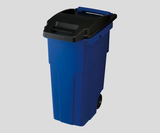 キャスターペール45C2・B(ブルー)