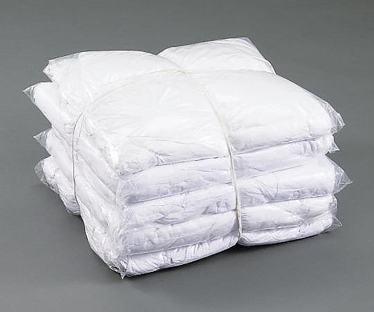 新メリヤスウエス 縫い目無し 白 2kg×10袋