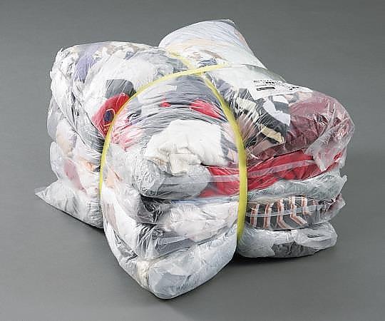 エコノミーウエス 雑色 油専用ウエス 2kg×5袋
