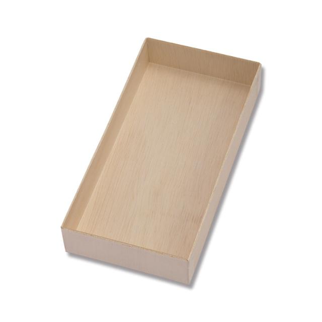 ★FALCATA BOX 角型 8寸 本体 50個