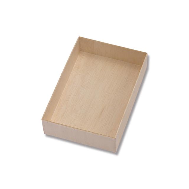 ★FALCATA BOX 角型 1合 本体 50個