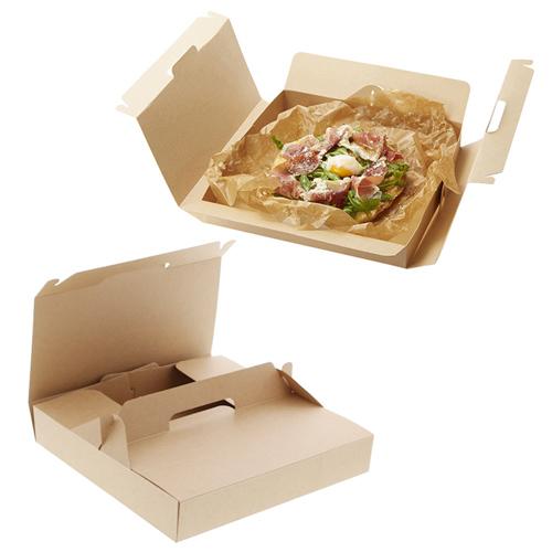 ネオクラフト キャリーピザBOX S 100枚