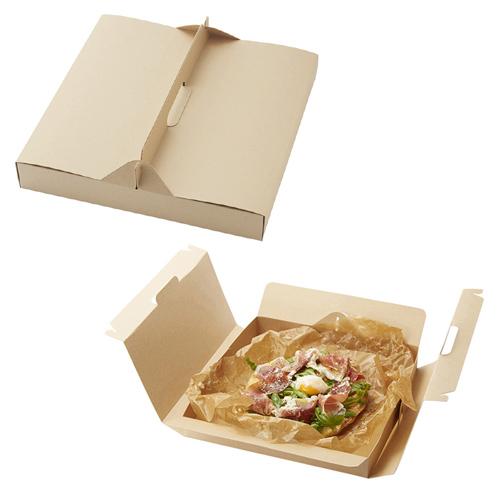 ネオクラフト キャリーピザBOX M 60枚