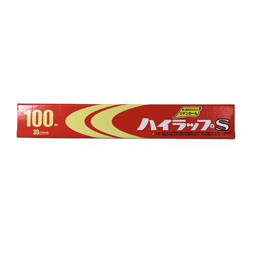 ハイラップS 30cm×100m 30本