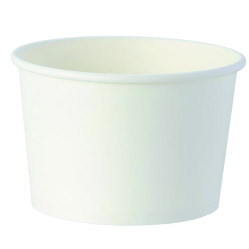 ★ホワイトアイスカップ 115-480 25個