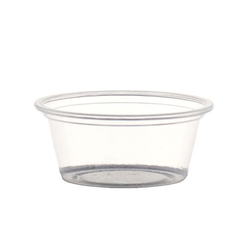 透明カップ A-PET 2オンス 浅型 50個
