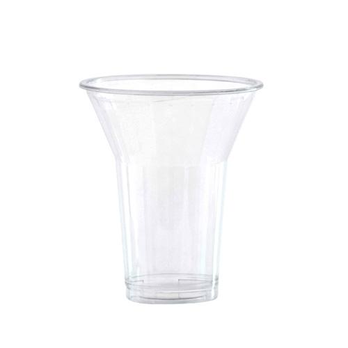透明カップ A-PET 10オンス デザート深型 1000個