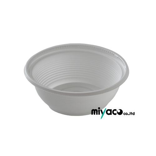 耐熱丼型容器 STM155-350白 800枚