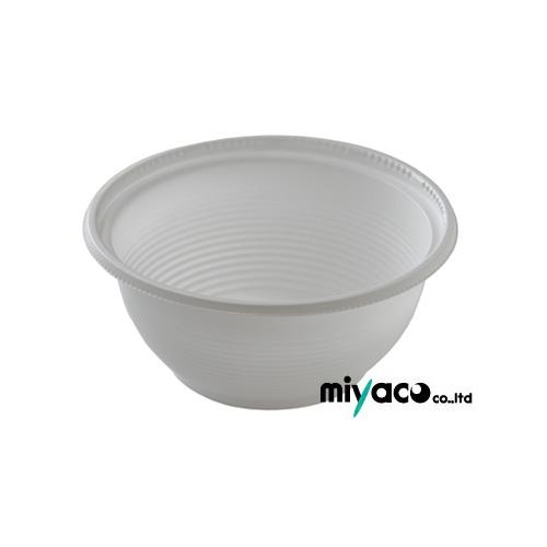 耐熱丼型容器 STM155-450白 800枚