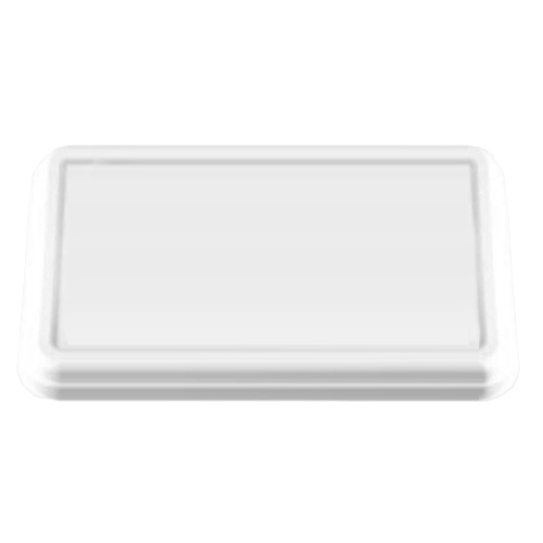 紙製弁当容器 P-3専用蓋 白 900枚
